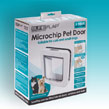 SUREFLAP MICROCHIP SMALL DOG DOOR