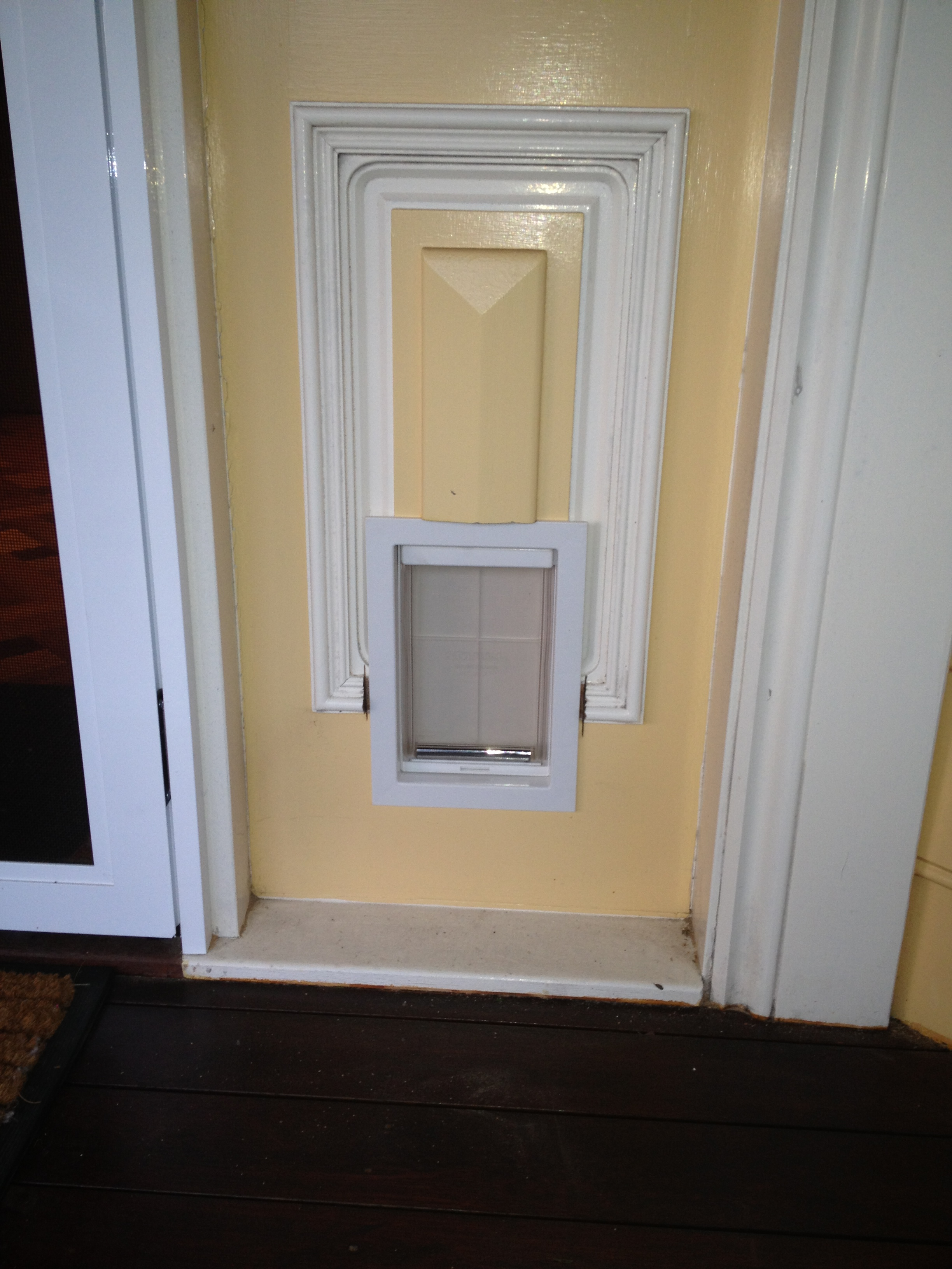 Ideal Original Pet Doors Australiapetdoors Com Au