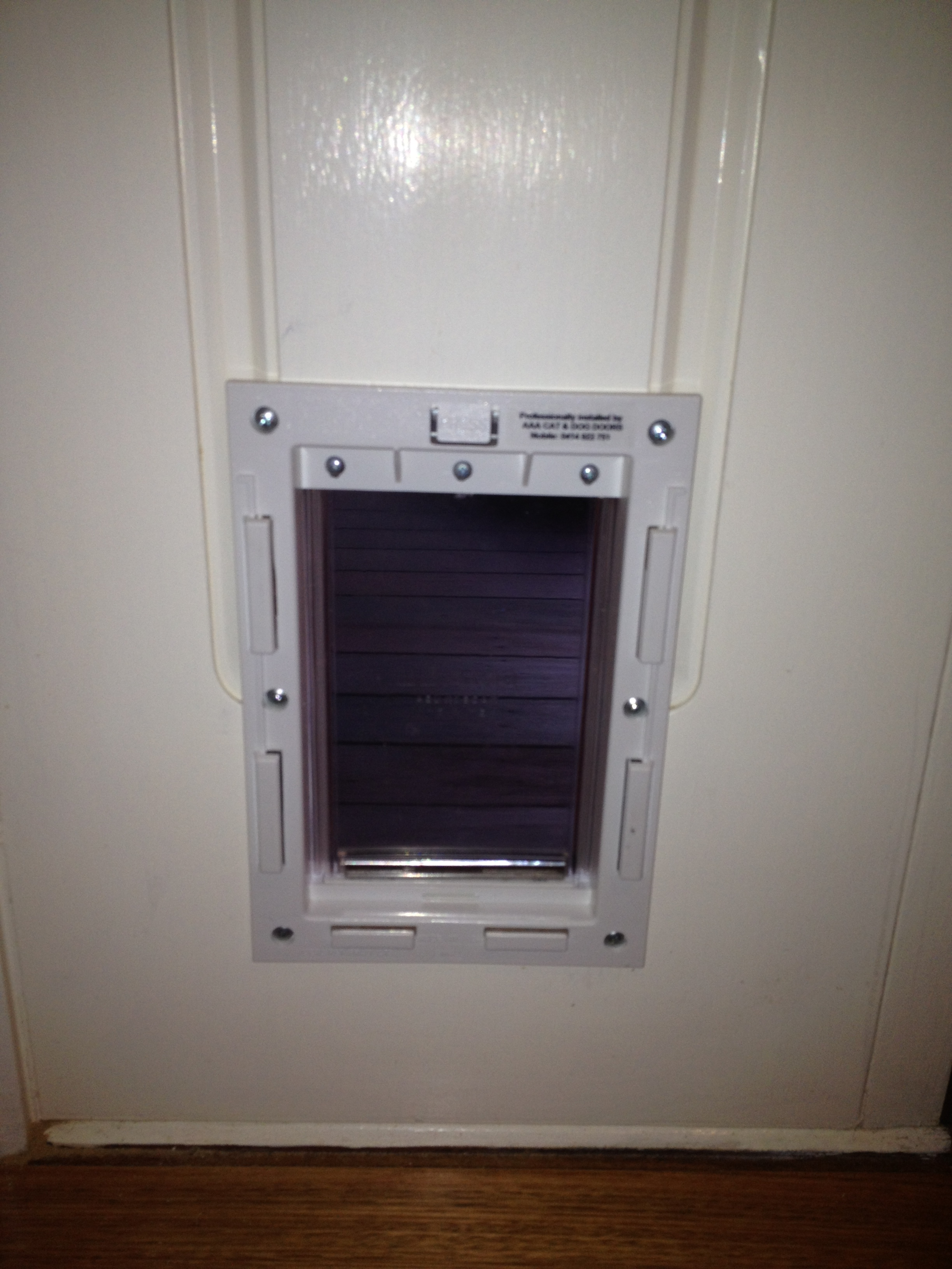 Ideal original pet doors for Ideal pet doors