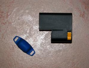 ELECTRO-MAGNETIC ADAPTOR SET FOR TRANSCAT CAT DOOR