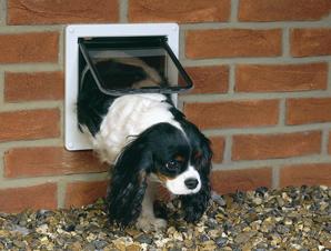 Dogmate Dog Door