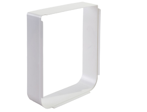 TUNNEL EXTENSION FOR SUREFLAP MICROCHIP COLLARLESS SMALL DOG DOOR / LARGE CAT DOOR – STANDARD SIZE